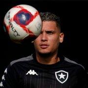 Botafogo vai estrear com mais do mesmo. Falta o camisa 9