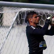 Douglas Borges exalta elenco do Botafogo: 'Nível está só aumentando'