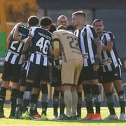 Blog: 'Com maior intensidade, Botafogo evoluiu mais um pouco na final da Taça Rio'