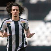 Botafogo tem três dos seis jogadores mais valiosos da Série B; Vasco é o elenco mais 'caro'