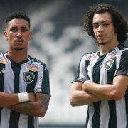 Com destaques, Botafogo e Coritiba começam a decidir Copa do Brasil Sub-20 neste domingo