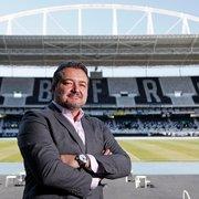 Botafogo consegue vitória no TJ-RJ para centralizar dívidas cíveis e suspender execuções