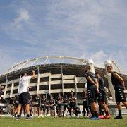 Botafogo fecha com a Footure, ferramenta de scouting; Jorge Braga e Freeland valorizam parceria
