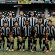 Brasileiro Sub-20: Botafogo x Atlético-MG neste domingo será no Nilton Santos