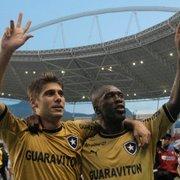 Fellype Gabriel relembra passagem de Seedorf pelo Botafogo e conta histórias de bastidores