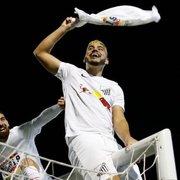 'Cão de guarda': conheça Barreto, o primeiro volante que está chegando ao Botafogo
