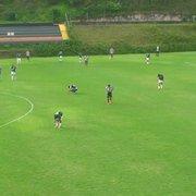 Base: Botafogo é facilmente goleado pelo Palmeiras por 5 a 0 no Brasileiro Sub-17