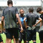 Base: Botafogo enfrenta surto de Covid-19 no sub-17 e terá 11 desfalques contra o Cruzeiro