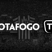 Botafogo é Top 10 nas Américas em interações no YouTube no mês de setembro