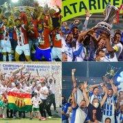Estadual é parâmetro? Só quatro clubes da Série B foram campeões em 2021, e oito ficaram fora do Top 4
