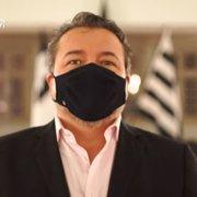 CEO celebra aprovação interna da Botafogo S/A: 'Autorização para começar a namorar os investidores'