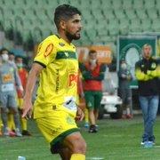 Forte no ataque e autor de gol histórico no Paulista: conheça Daniel Borges, a caminho do Botafogo