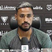 Botafogo passa à frente da Chapecoense em negociação por Diego Gonçalves
