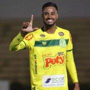 Botafogo resolve questões burocráticas, e Diego Gonçalves assinará até 2022