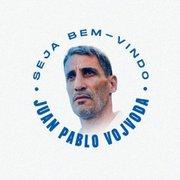 Especulado no Botafogo no fim de 2020, técnico argentino ex-Unión La Calera é anunciado pelo Fortaleza