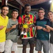 Clube da Série B abre portas para Kalou, ex-Botafogo: 'Podia ficar por aqui'