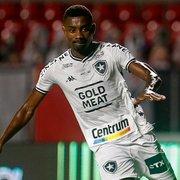 Após deixar Botafogo, Kalou tem negociações avançadas com clube de Djibuti (!)