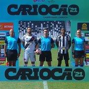 Joel Santana analisa Botafogo e Vasco: 'Os dois vão ter que melhorar muito'