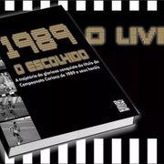 Autor do gol do título, Maurício lança projeto que revive o ano de 1989 do Botafogo em livro