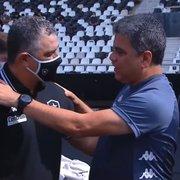 Pela primeira vez em 30 anos, grandes do Rio não trocam de técnico no Estadual