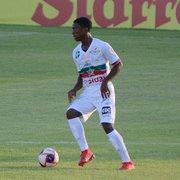 Outrora especulado no Botafogo, Mauro Silva acerta com o Sampaio Corrêa