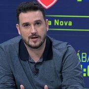 Comentarista vê dificuldade do Botafogo contra times fechados e carência em duas posições
