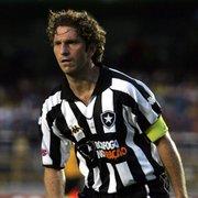 Zagueiro aposentado em 2009 executa Botafogo na Justiça em R$ 3,7 milhões após saída do Ato Trabalhista