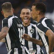 Pressionado, Botafogo estreia contra Vila Nova e conta com 'goianos' para disputar Série B