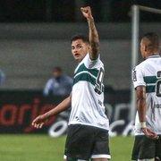 Série B: dos campeões brasileiros, só Coritiba venceu na primeira rodada; veja gols e classificação