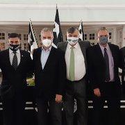Conselheiros do Botafogo veem interferência na gestão do CEO e pedem renúncia imediata de vice-presidentes