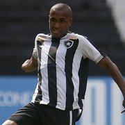 Botafogo tem até o fim da Série B para exercer opção de compra do lateral-direito Vitor Marinho