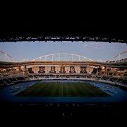 Estádio Nilton Santos, do Botafogo, será um dos três CTs do Rio para as seleções na Copa América