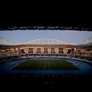 Botafogo abrirá estacionamento do estádio sexta; sócios têm desconto