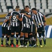 Com São Januário difícil, Botafogo estuda dois estádios para usar durante Copa América