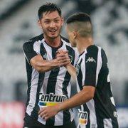Três primeiros jogos da Série B mostram que Botafogo não é patinho feio