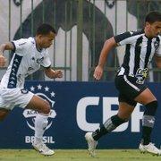 Remo x Botafogo pode ser evento-teste de volta de torcida no Pará