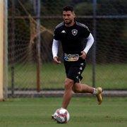 Saída de Marcinho e outras posturas de Enderson… fim de um ciclo no Botafogo