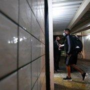 Botafogo confirmado com Daniel Borges e Diego Gonçalves para enfrentar o Vitória