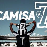 Botafogo aumenta faturamento com novo programa de sócio-torcedor; número de associados está estável