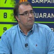 Comentarista elogia 'vitória mais contundente' do Botafogo e destaca: 'Reforços começam a dar resultado'