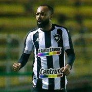 ATUAÇÕES FN: Chay salva o Botafogo diante do Vitória; Guilherme Santos vai mal