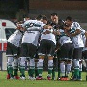 Queda precoce no Estadual, nova formação e foco no meio: como chega o Coritiba para enfrentar o Botafogo