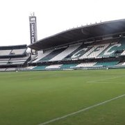 Coritiba x Botafogo: onde assistir, escalações, desfalques e arbitragem