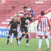 Botafogo tem novo fantasma pela frente na Série B em dia de reencontro