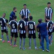 Base: Botafogo é derrotado pelo Flamengo na Gávea pelo Brasileiro Sub-17