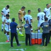ATUAÇÕES FN: Guilherme e Marco Antônio são os piores no Botafogo ante Sampaio; Oyama e Ronald se salvam
