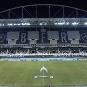 Botafogo fecha parceria com centro de inovação Arena Hub para o Estádio Nilton Santos