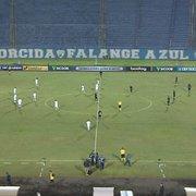 Análise: duas vezes na frente, Botafogo peca ao recuar muito e leva o empate do Londrina