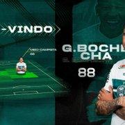 Volante ex-Botafogo, Gustavo Bochecha é anunciado por clube da Série B