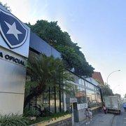 E a loja oficial? Botafogo está em negociações para buscar novo franqueado ao local